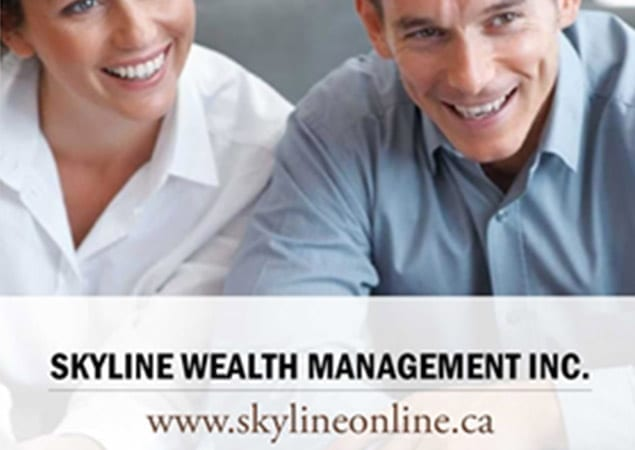 Skyline in Canadian Business Journal: Creating a Unique Investor Experience through Information and Client Engagement