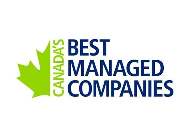 The Skyline Group of Companies was named one of Canada's Best Managed Companies