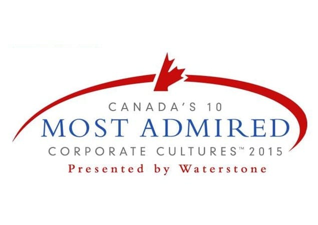 Most Admired Corporate Cultures Program
