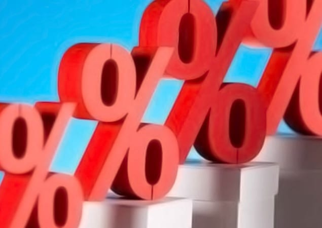Could Rising Interest Rates Negatively Impact Real Estate Investment Trusts?