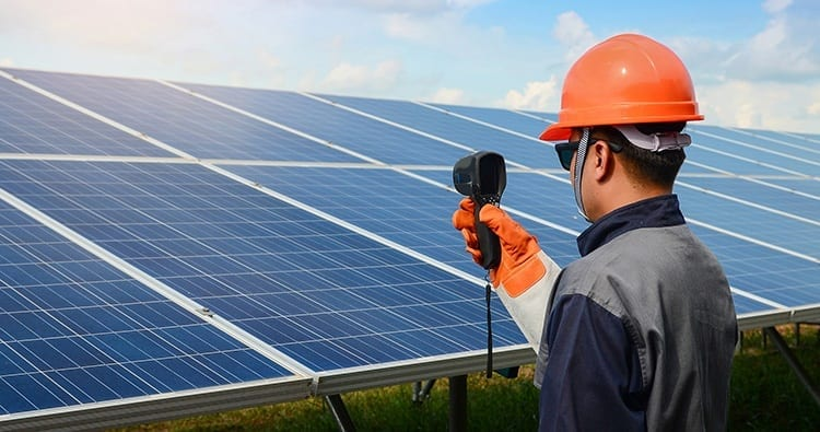 Skyline Clean Energy Fund Acquires 50% of 9 MW First Light 1 Solara Facility From Sunedison