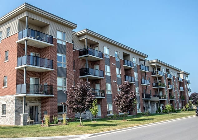 Skyline Apartment REIT Acquires New-Build Apartment Complex in Stratford, ON