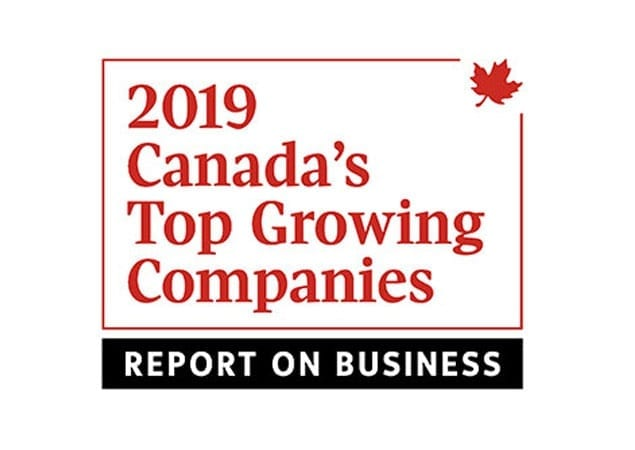 Skyline Group of Companies Places No. 369 on The Globe and Mail's brand-new ranking of Canada's Top Growing Companies