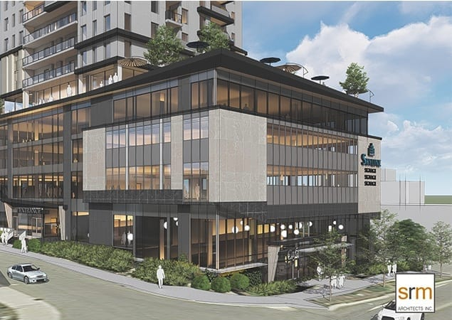 Local Real Estate Firm Proposes Sustainable Mixed-Use Development for Downtown Guelph