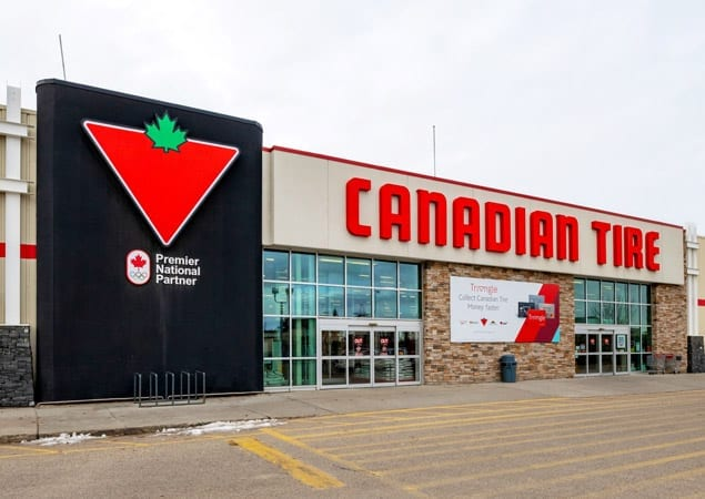 Skyline Retail REIT Acquires Multi-Tenant Plaza in Red Deer, AB