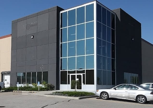 Skyline Commercial REIT Purchases Industrial Portfolio in Calgary, AB