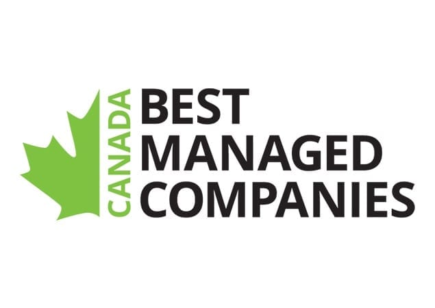 Skyline Group of Companies Named One of Canada's Best Managed Companies for 2020