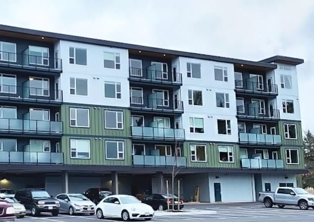 Skyline Apartment REIT Purchases Third Property in Langford, BC