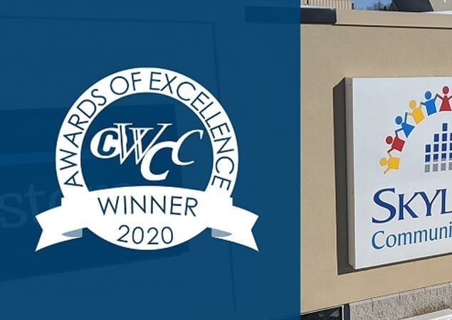 Skyline Group of Companies Recognized for Creating Positive Spaces for Youth