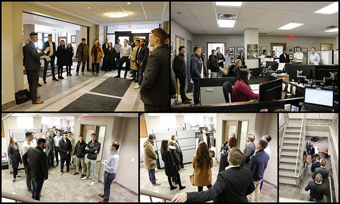 Skyline Welcomes University of Guelph Real Estate & Housing Students