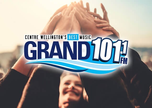Skyline Launches Charitable Campaign on The Grand 101.1FM in Fergus, ON