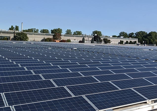 Skyline Clean Energy Fund Purchases Portfolio of 22 Solar Assets
