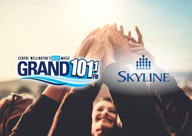 Episode 2 of InSight – Skyline's Radio Show on The Grand 101.1 FM