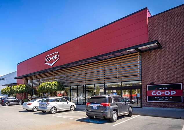 Skyline Retail REIT Purchases First Abbotsford, British Columbia Property
