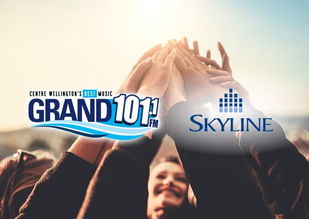 Episode 4 of InSight – Skyline's Radio Show on The Grand 101.1 FM