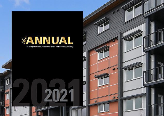 Skyline Apartment REIT Ranked Among Top 10 REITs in Canada