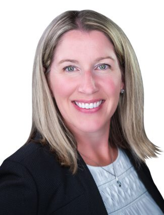 Jennifer Patton, Director of Commercial Operations, Headshot